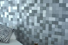 Aluminum Tile Home Wall 1