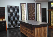 Decorative Laminate Decorative Example Displays