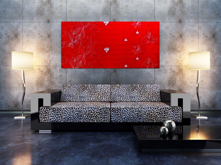 Artistic Metallic Laminate MET-D101 Wall Art