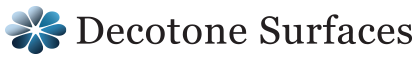 Decotone Surfaces Logo